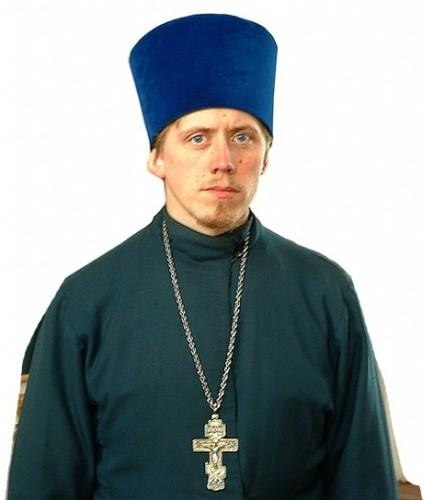 иерей Даниил Голоднов