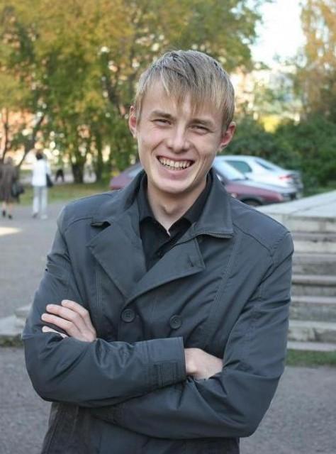 Сергей Сизов, семинарист