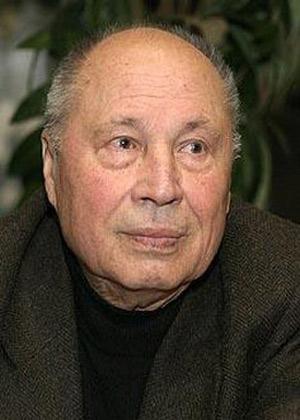Виталий Мельников, кинорежиссер