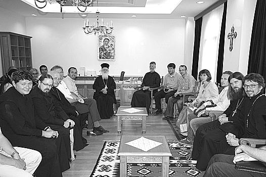 Конференция в Албании