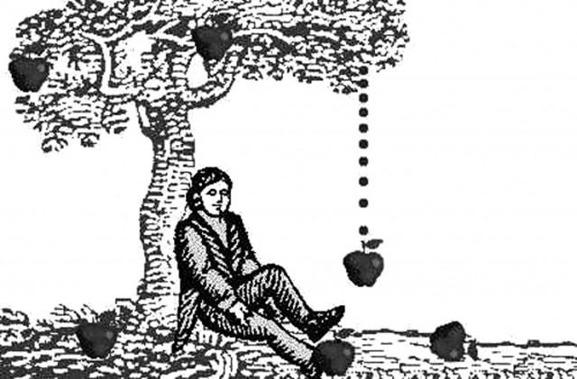 О законах Ньютона