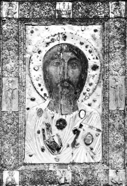Анчисхатский Образ Спасителя. Грузия