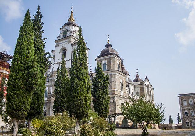2. Соборный храм Старого Русика